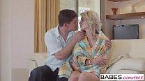Babes - Elegant Anal - (Bianca Benett, Victor) - Turn Me Loose
