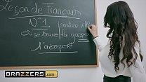 Big Tits at School - (Anissa Kate, Marc Rose) - Romance Language - Brazzers
