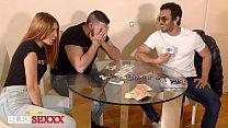 The big bet - Magic Javi & Paola Hard & Lucio Saints
