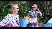 enjoypornhd.com - Alyssa Cole, Haley Reed (Backwoods Bartering) P4 (new)