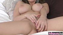 Twistys - (Emily Addison) starring at Bedroom Orgasm
