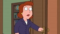 Family Guy American Dad Cameo