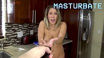 Son Controls Mom with Magic Remote Control - Son Forces Mom to Fuck Him, POV - Mom Fucks Son, Forced Sex, MILF - Nikki Brooks