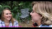 enjoypornhd.com - Alyssa Cole, Haley Reed (Backwoods Bartering) P5 (new)