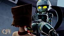 Robo-Fortune (GOTM)