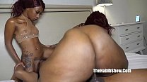 wildest threesome you all have ever seen juicy tee mini stallion rich da piper