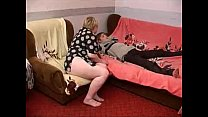 bbw russian mature fucked by her lover from DesireBBWs .com