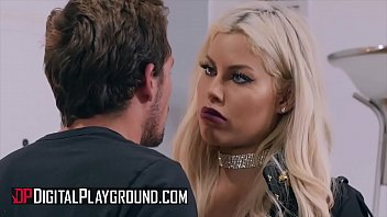 (Bridgette B, Tyler Nixon, Lucas Frost) - Killer Wives Episode 4 - Digital Playground