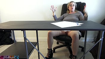 Miss Erin fucks her student after class