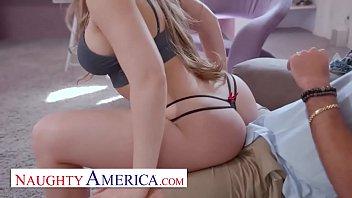 Naughty America Kagney Linn Karter wants her friend's husband