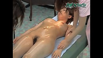 GoGo Massage - Student Oil Massage