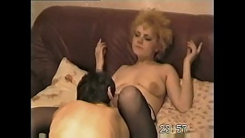 Many orgasms Russian  mature  prostitute Lora